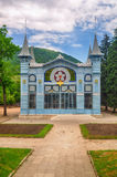 Concert Hall Camerton. Pyatigorsk. Russia Royalty Free Stock Image