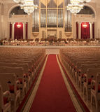 Concert Hall Stock Images