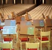 Concert Hall Royalty Free Stock Photos