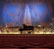 Concert Hall Stock Photos