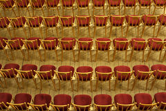 Concert hall Royalty Free Stock Photo