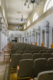 Concert hall Stock Photo