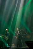 Concert at Harpa Stock Image
