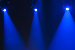 Concert light Stock Photo