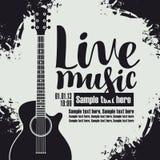 Concert live music Stock Photo