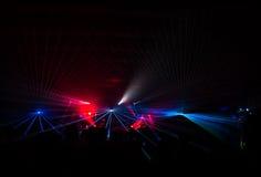 Concert performances Stock Photos