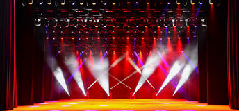 Free Concert Stage Stock Photos - 69768363