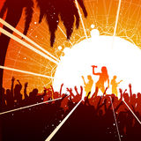Concert vector Stock Photo
