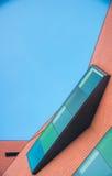 Concertgebouw Brugge 1 Stock Fotografie