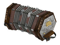 Concertina Stock Image