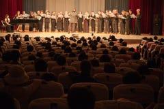 Concerto foto de stock royalty free