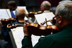 Concerto Fotografia de Stock