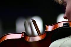 Concerto Immagini Stock