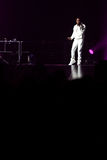 Concerto degli uomini di Boyz II a Montreal Immagini Stock