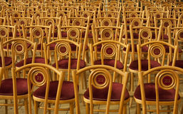 Concertzaal royalty-vrije stock foto