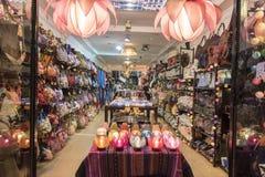 Concessão em Saigon Ho Chi Minh City fotos de stock