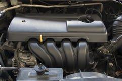 Concetto automatico del meccanico del motore dell'automobile dell'automobile del motore Immagine Stock