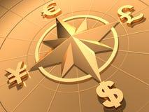 Concetto dei soldi royalty illustrazione gratis