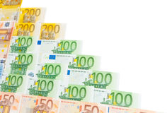 Concetto dei soldi di sviluppo. Fotografie Stock Libere da Diritti