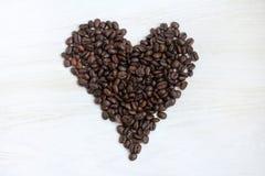 Concetto del caffè per datare Fotografia Stock