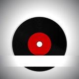 Concetto del disco del CD Immagine Stock