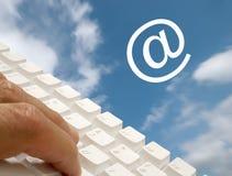 Concetto del email royalty illustrazione gratis