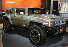 Concetto del Hummer Immagine Stock Libera da Diritti