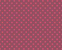 Concetto del San Valentino, fondo senza cuciture del biglietto di S. Valentino, amore - Immagine illustrazione vettoriale