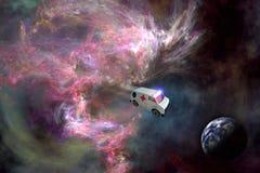 Concetto dell'ambulanza Fotografie Stock Libere da Diritti