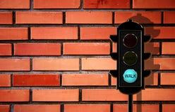 concetto dell'Traffico-indicatore luminoso royalty illustrazione gratis