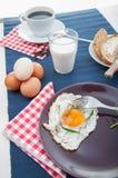 Concetto della prima colazione della luce morbida Immagine Stock Libera da Diritti