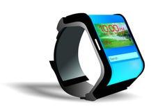 Concetto dello Smart Phone Immagine Stock