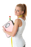 Concetto dello stile di vita sano. Immagine Stock