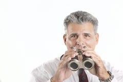 Concetto di affari Fotografie Stock Libere da Diritti