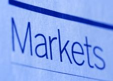 Concetto di affari Immagine Stock Libera da Diritti