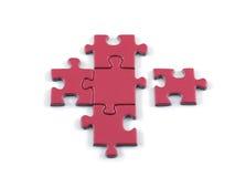 Concetto di affari - nuovo socio Immagini Stock