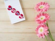 Concetto 30 di amore Fotografia Stock