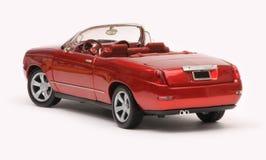 Concetto di Chevy Bel Air Immagine Stock Libera da Diritti