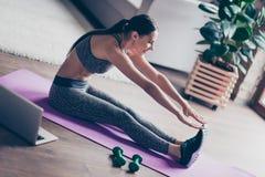 Concetto di conservazione dello stile di vita sano principale adatto Charmin grazioso Fotografia Stock