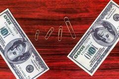 Concetto di crescita di ricchezza Fotografia Stock Libera da Diritti