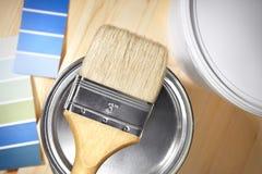 Concetto di decorazione domestico fotografia stock