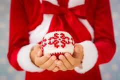 Concetto di festa di Natale immagine stock libera da diritti
