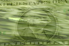 Concetto di finanze di affari Fotografie Stock Libere da Diritti
