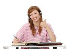 Concetto di formazione on-line Fotografia Stock