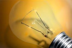 Concetto di idea, illustrazione di vettore Fotografia Stock