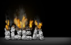 Concetto di idee per creatività Fotografie Stock