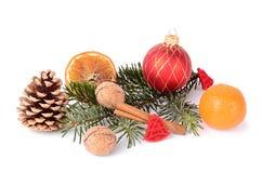 Concetto di Natale Immagini Stock