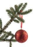 Concetto di Natale fotografia stock libera da diritti