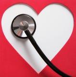 Concetto di salute del cuore immagine stock libera da diritti