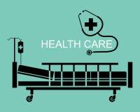 Concetto di sanità. Fotografia Stock